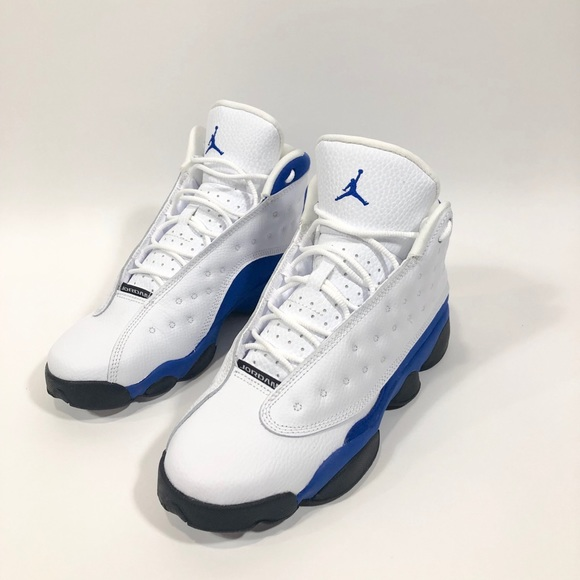 release date: 2b78c 93d35 Jordan Other - Air Jordan Retro 13 Hyper Royal 884129-117